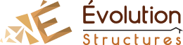 Évolution Structures, Creation and production of wooden structures for houses and buildings - Laval, Montréal